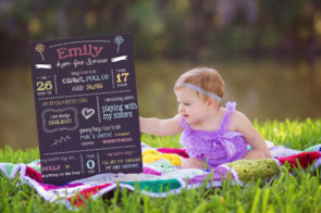 Tampa birthday girl session by Dana Nicole Photography - 4