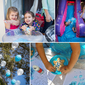 Frozen Party Activities 2