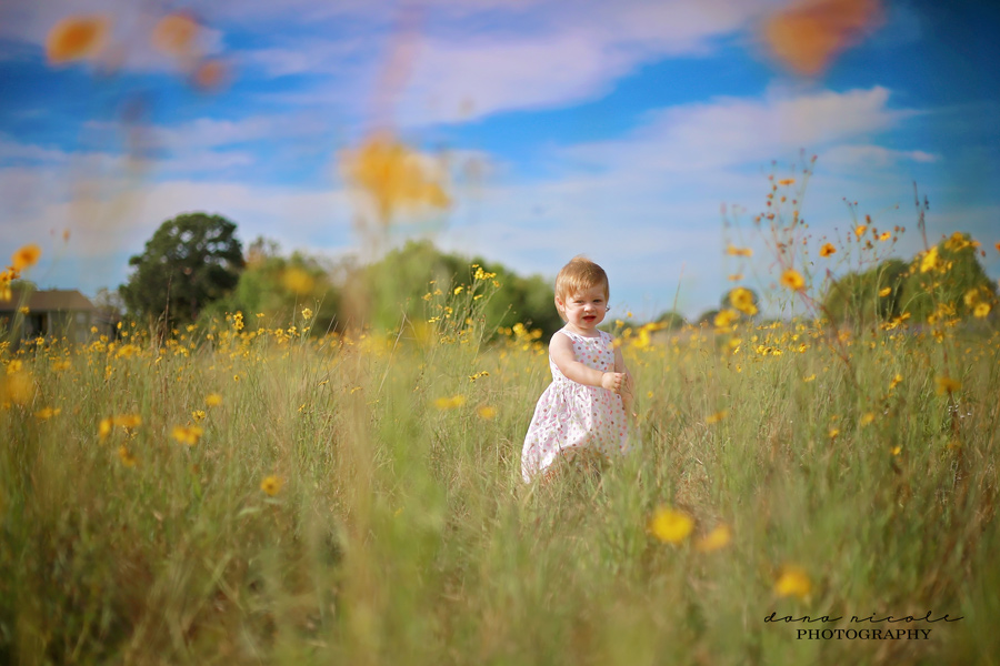 tampa children photographer | Dana Nicole Photography