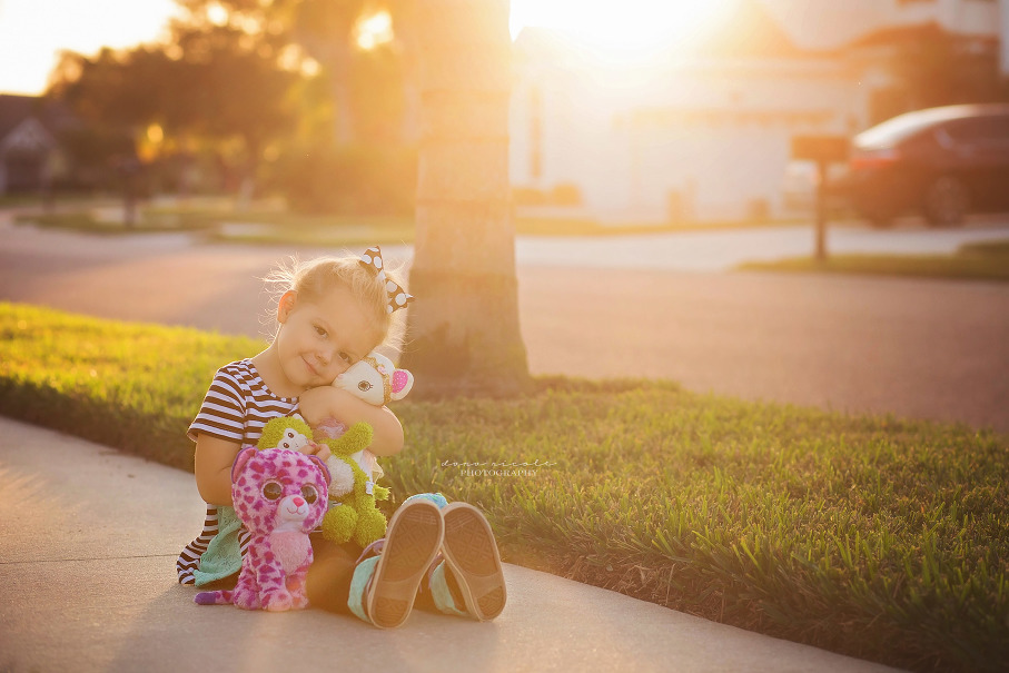 Tampa Family Photographer | Dana Nicole Photography
