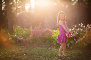 Child Photo Session in Lutz | Dana Nicole Photography | Tampa, FL