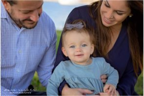 Family Photo Session at Vinoy Park in downtown St. Pete | Dana Nicole Photography | Tampa, FL