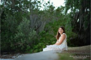 Tween Photo Session at Philippe Park in Safety Harbor | Dana Nicole Photography | Tampa, FL