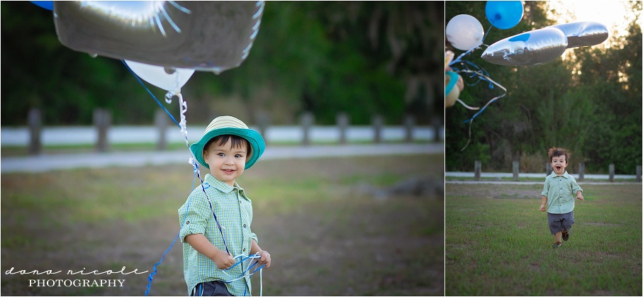 Lutz Child Photographer | Dana Nicole Photography | Tampa, FL