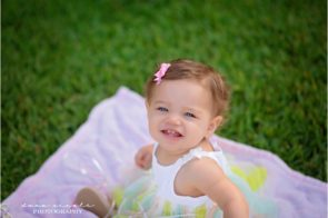 Tampa Child Photographer | Dana Nicole Photography | Tampa, FL