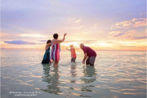 Indian Rocks Beach Family Photographer | Dana Nicole Photography | Tampa, FL