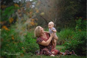 Tampa Family Photographer at Mullet Creek Park in Safety Harbor | Dana Nicole Photography | Tampa, FL
