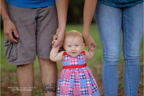 Safety Harbor Photographer at Philippe Park | Dana Nicole Photography | Tampa, FL