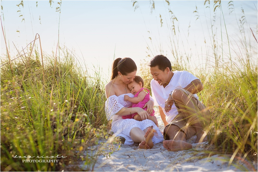 Pass- A Grille Photography | Dana Nicole Photography | Tampa, FL